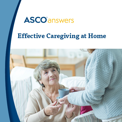 Effective Caregiving at Home (pack of 125 fact sheets)