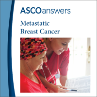 Metastatic Breast Cancer Fact Sheet ( pack of 125 fact sheets)