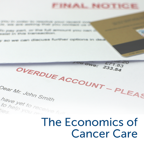 The Economics of Cancer Care