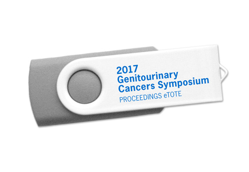 2017 Genitourinary Cancers Symposium Proceedings eTote