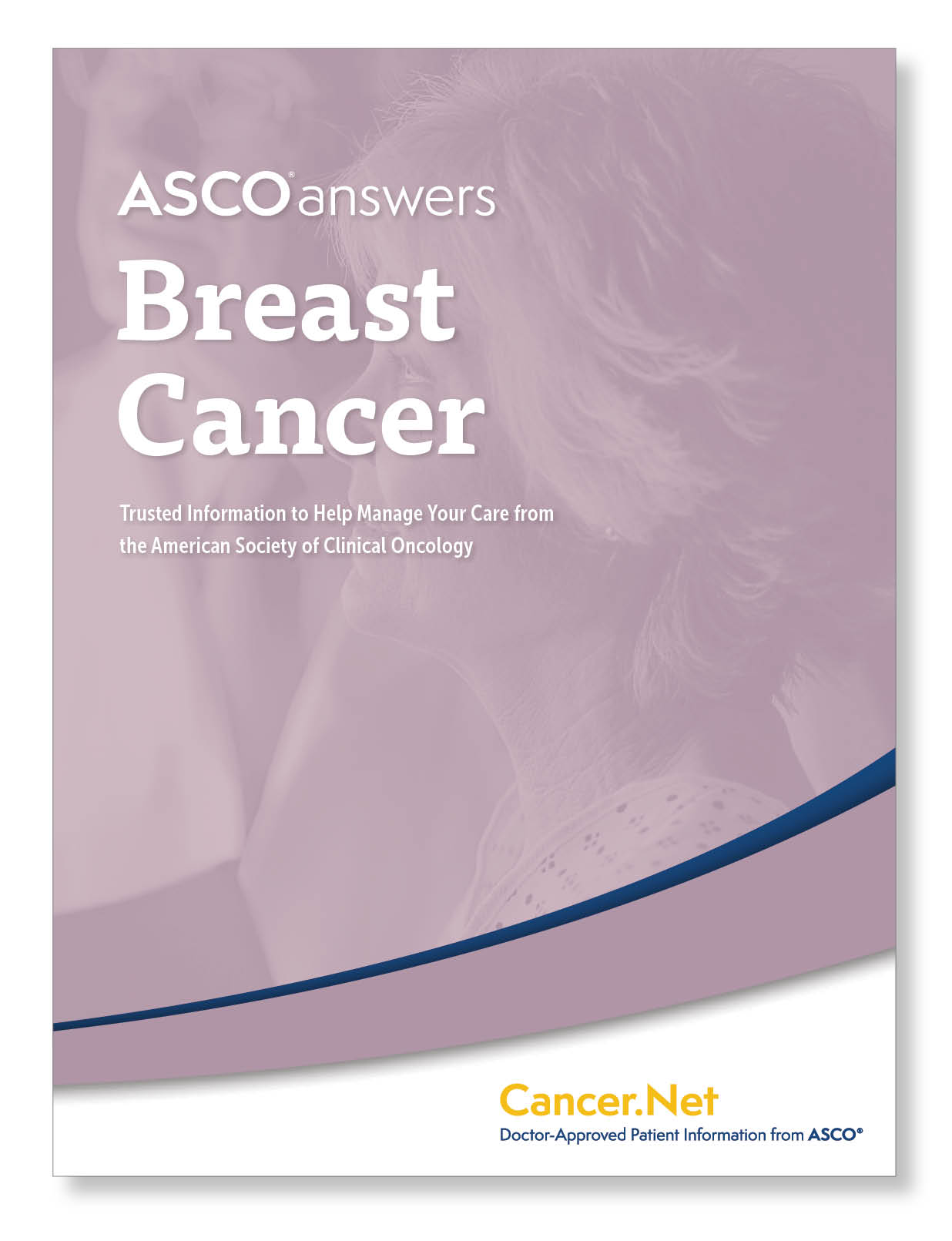 ASCO Answers Guide: Breast Cancer Updated with New AJCC Staging (pack of 25 guides)