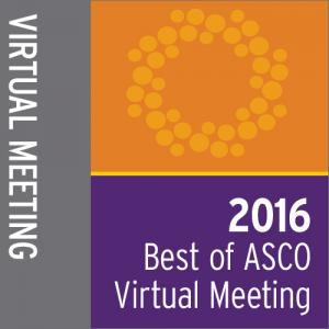 2016 Best of ASCO Symposium Virtual Meeting