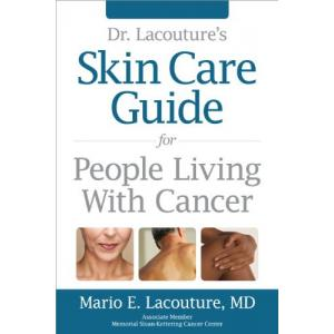 Skin Care Guide for People Living with Cancer