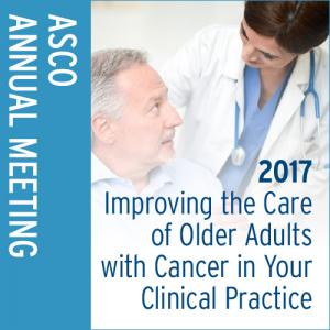 Improving the Care of Older Adults With Cancer in Your Clinical Practice