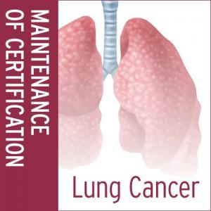 Lung Cancer MOC