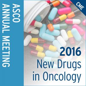 New Drugs in Oncology
