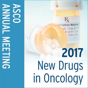 New Drugs in Oncology (2017)