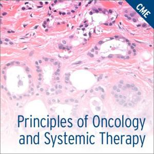Principles of Oncology and Systemic Therapy