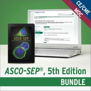 ASCO-SEP, 5th Edition Bundle