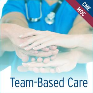 Team-based Care