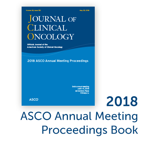 2018 ASCO Annual Meeting Proceedings