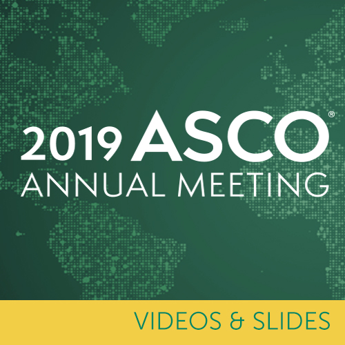 2019 ASCO Annual Meeting Videos and Slides: ASCO Store