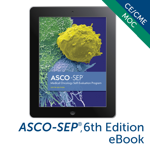 ASCO-SEP, 6th Edition eBook