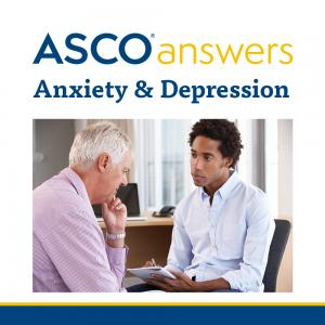 Anxiety and Depression Fact Sheet (pack of 50 fact sheets)