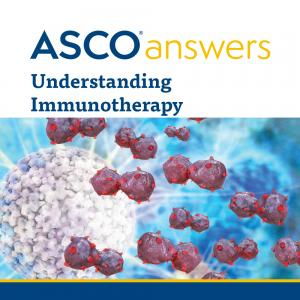 Understanding Immunotherapy Fact Sheet (pack of 50 fact sheets)