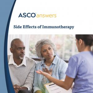 Side Effects of Immunotherapy