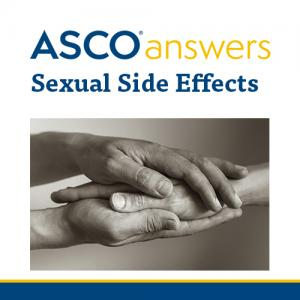 Sexual Side Effects of Cancer Fact Sheet (pack of 50 fact sheets)