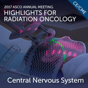 2017 ASCO Annual Meeting: CNS Highlights