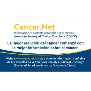 Cancer.Net en Español Referral Cards