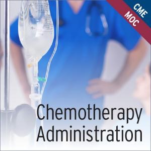 Chemotherapy Administration