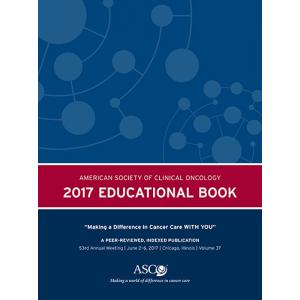 2017 ASCO Educational Book