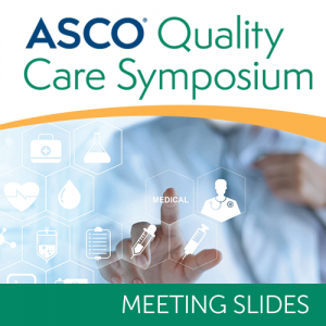 2018 Quality Care Symposium Slides