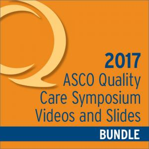 Quality Care Symposium Video and Slides Bundle