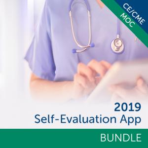 2019 Self-Evaluation App Bundle